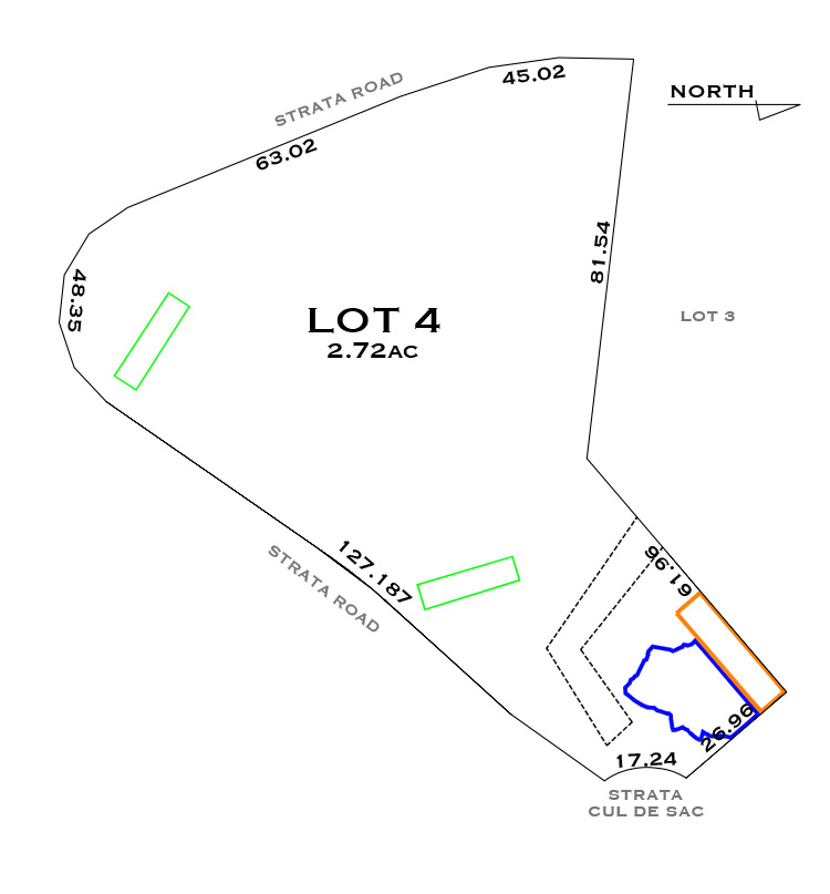 Lot 4 Diagram
