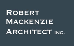 Robert MacKenzie Architect inc.